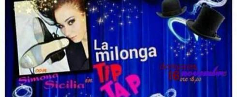 Milonga Tip Tap