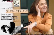 Seminario di Silvia Ceriani