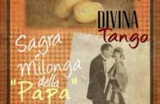 "Sagra e Milonga dela ""Papa"""