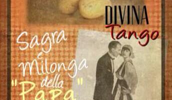 """Sagra e Milonga della """"Papa"""""""