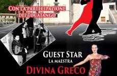 Concertango Special Guests TOCATANGO trio e Show