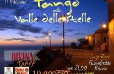 """II Edizione """"Tango nella Valle delle Stelle"""" 2015"""