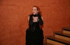 La milonga Gran Burlesque