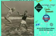 18settembre2016 Benvenuto Swing !