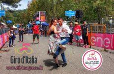 11 maggio 2017 Giro d'Italia
