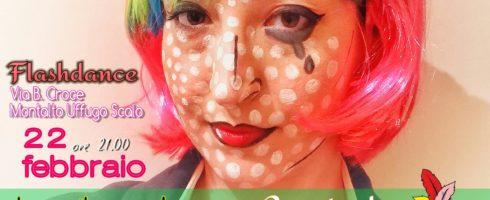La milonga brava – Carnival party